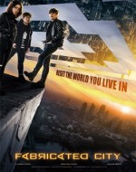 Fabricated City (2017) VOSE ONLINE
