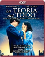 La teoría del todo – The Theory of Everything (2015) online