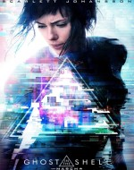 Ghost in the Shell (2017) online