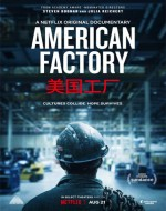 American Factory (2019) online