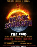 Black Sabbath: The End of the End (2019) online