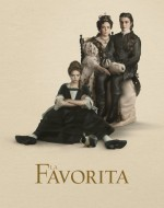 la favorita The Favourite (2018) online
