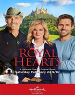 Royal Hearts (2018) online
