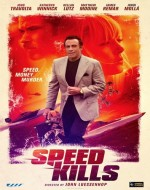 Speed Kills (2018) online