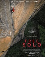 Free Solo 2018 online