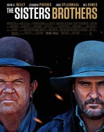 The Sisters Brothers (2018)  (Les Frères Sisters) online