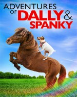 Adventures of Dally And Spanky (2019) online