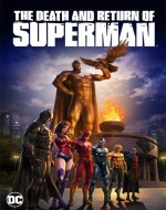 Death And Return Of Superman (2019) online