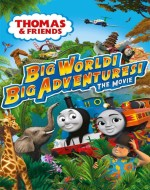 Thomas And Friends: Un gran mundo de aventuras (2018) online