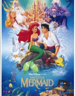 La sirenita The Little Mermaid 1989 online