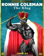 Ronnie Coleman: The King (2018) online