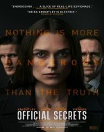 Official Secrets (Secretos de estado) (2019) online