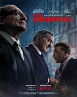 The Irishman (El irlandés) (2019) online