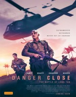 Danger Close: The Battle of Long Tan (2019) online
