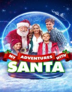 My Adventures with Santa (2019) online