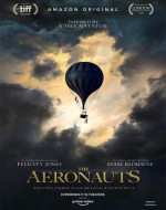 The Aeronauts (2019) online