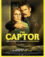 Stockholm | The Captor 2018 online