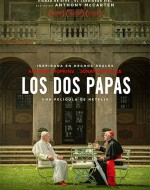 Los dos papas -The Two Popes 2019 online